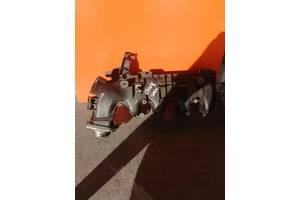 9653808680 Впускний колектор, Citroen Jumpy 1.6 HDI