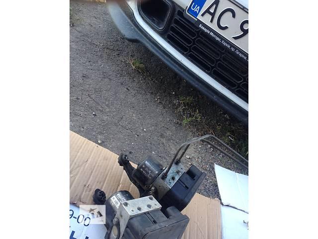 АБС и датчики для легкового авто MINI- объявление о продаже  в Луцке