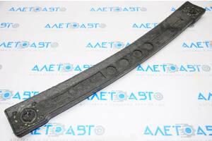 Абсорбер заднего бампера Nissan Rogue 14- тип 1, обломы креплений, прижат 85090-4BA0A разборка Алето Авто запчасти Нисс