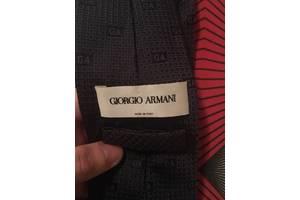 Новые Галстуки Armani