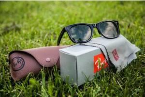 Новые Аксессуары для одежды и очки Ray Ban