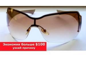 б/у Солнечные очки Gucci