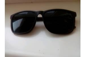 б/у Солнечные очки Porsche