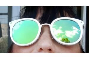 б/у Солнечные очки