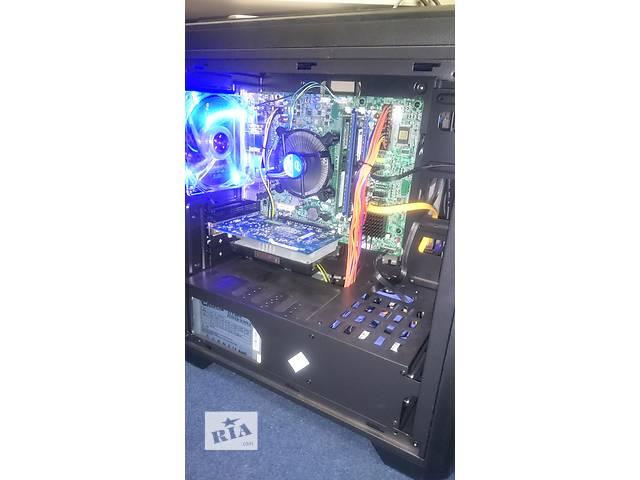 купить бу Acer Veriton x2610g Intel Core i5-2500s в Луцке
