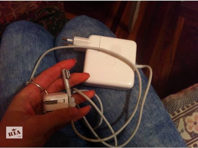 продам Адаптер питания Apple MagSafe бу в Киеве