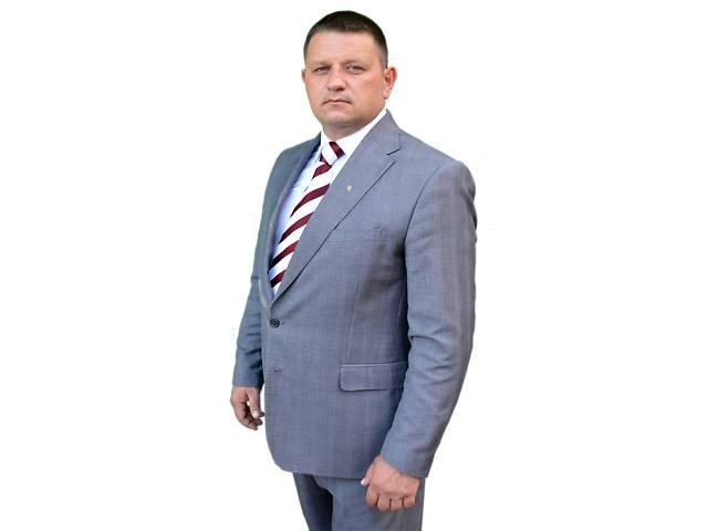 купить бу Адвокат по семейным делам - Скрябин Алексей Николаевич  в Украине