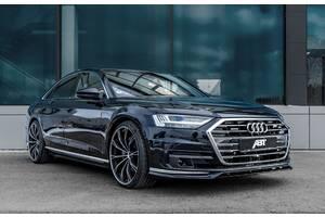Аэродинамический обвес ABT для Audi A8 (D5) (оригинал, Германия)