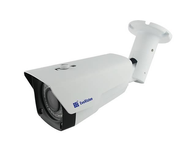 купить бу AHD видеокамера EvoVizion AHD-915-100VF в Запорожье