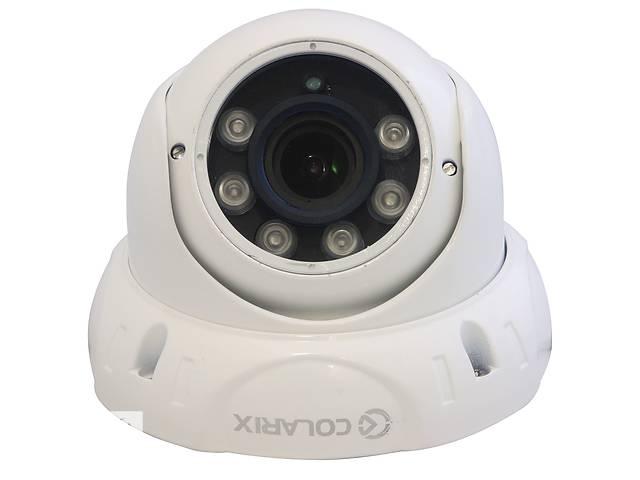 купить бу AHD и IP видеокамеры TM COLARIX для наружного видеонаблюдения в Днепре (Днепропетровск)