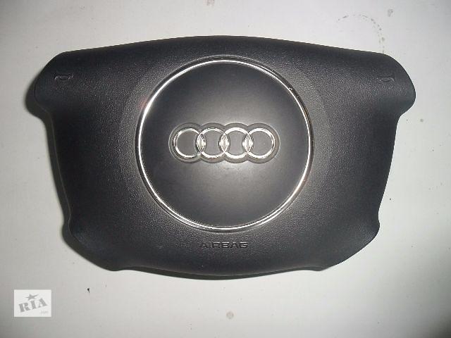 бу airbag ауди подушка безопасности  Audi A6 с5 01-05 в Новограде-Волынском
