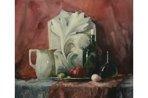 академический рисунок, академическая живопись, шарж, иллюстрация