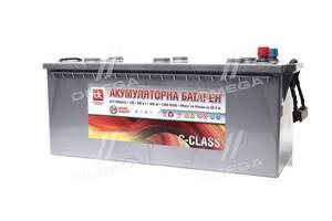 Аккумулятор  200Ah-12v C-CLASS (513х223х217), L,EN1300
