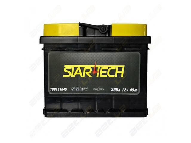бу Аккумулятор Startech 45Ah L+ 390A (низкобазовый) в Одессе