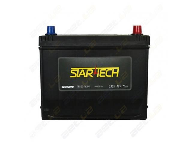продам Аккумулятор Startech 70Ah JR+ 630A бу в Одессе