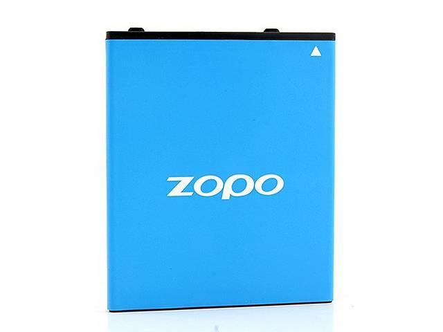 купить бу Аккумулятор Zopo ZP700 1750mAh в Киеве
