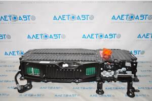 Аккумуляторная батарея ВВБ в сборе Ford Fusion mk5 13- hybrid 84к EG98-10B759-AC разборка Алето Авто запчасти Форд Фьюж