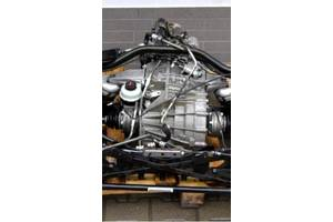 б/у КПП Aston Martin Vantage