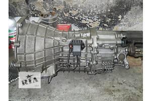 б/у КПП Ford Granada