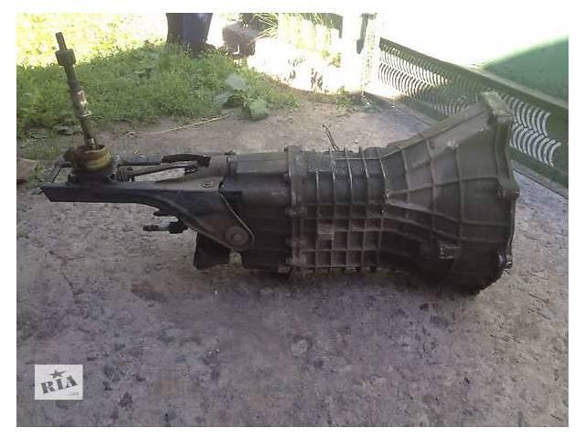 АКПП и КПП КПП Ford Scorpio 2.8- объявление о продаже  в Ужгороде