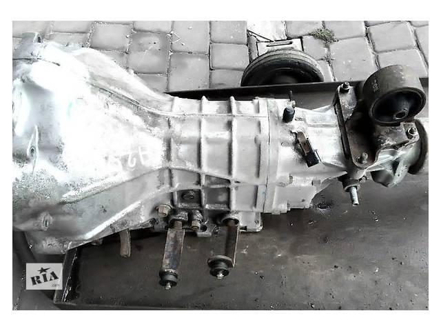 продам АКПП и КПП КПП Hyundai H 100 2.5 D бу в Ужгороде