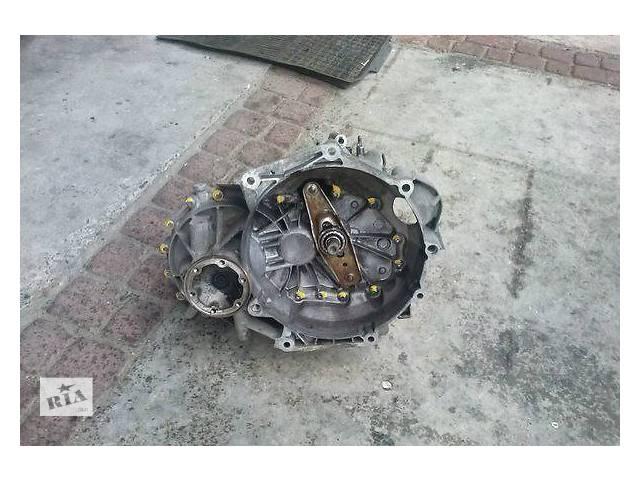 продам АКПП и КПП КПП Volkswagen Caddy 2.0 SDI бу в Ужгороде