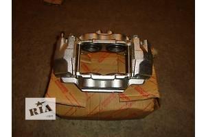 Суппорты Toyota Land Cruiser Prado 120