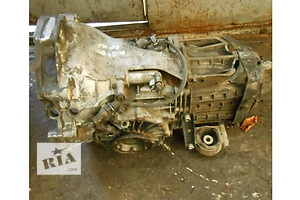 б/у КПП Audi 90