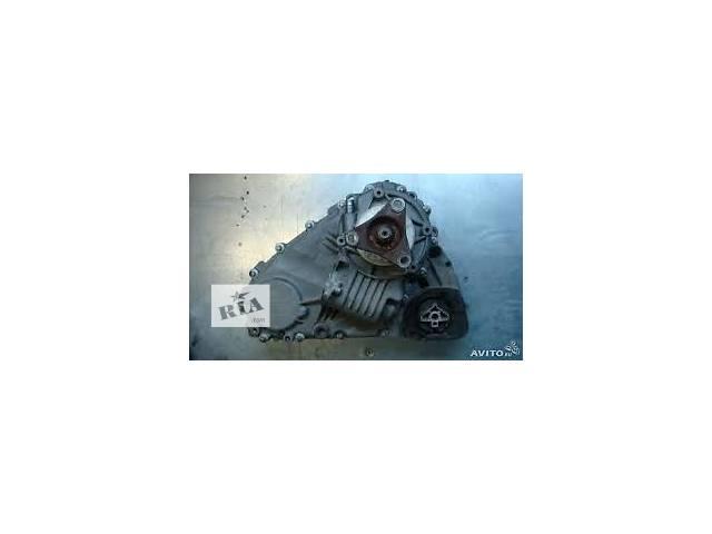 АКПП и КПП Раздатка Легковой BMW X5- объявление о продаже  в Киеве