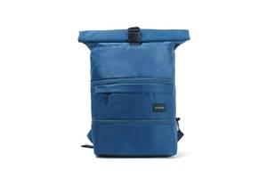 Повсякденний Рюкзак з відсіком для DSLR фотокамери Crumpler The Pearler синій