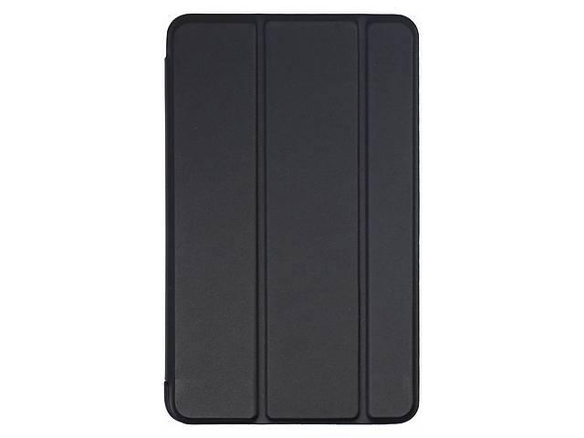 купить бу Чехол для Xiaomi mi pad 4 Silicone Smart Cover Black в Харькове