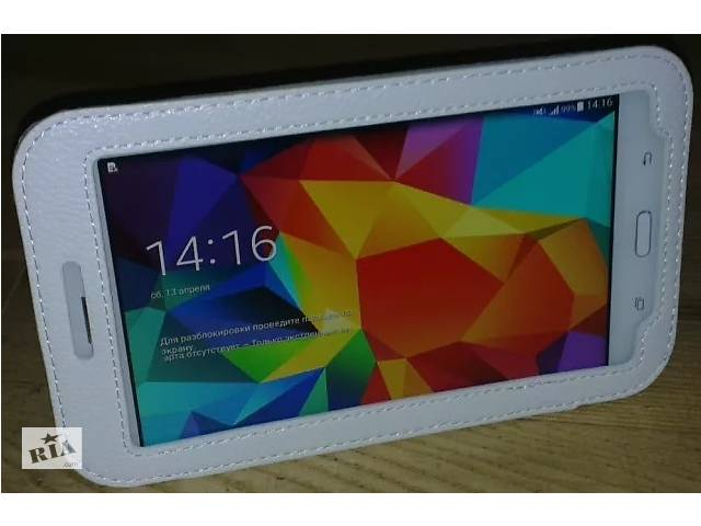 Чохол Yoobao для Samsung T210 / T211 Galaxy Tab 3 7.0- объявление о продаже  в Одесі