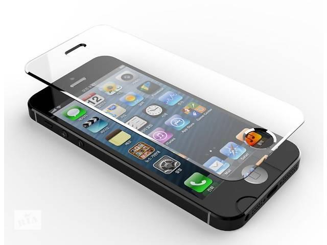 Акция! Защитное стекло iPhone айфон 4/4s/5/5s/6/6s/6+. Вся Украина- объявление о продаже  в Киеве