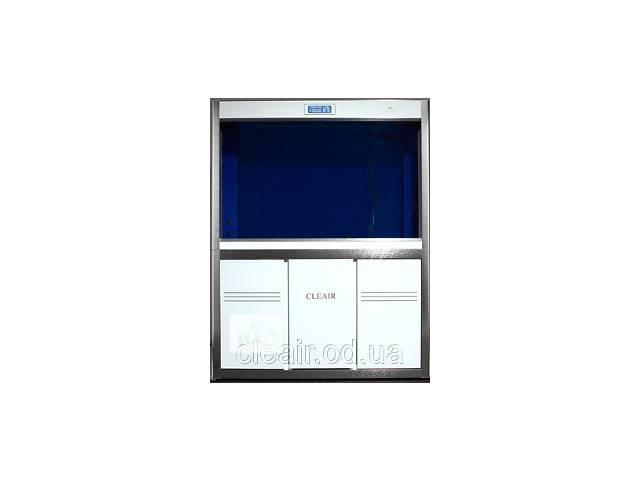 купить бу Аквариум Cleair BD-1500 на 355 л. в Одессе