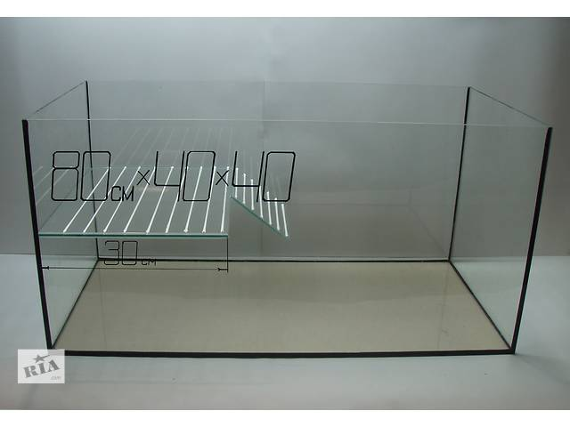 Акватеррариум 130л для пресноводных черепах.Пересилання с днепропетровская- объявление о продаже  в Днепре (Днепропетровск)