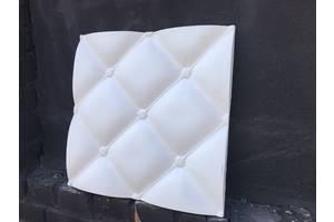 3Д гипсовые панели