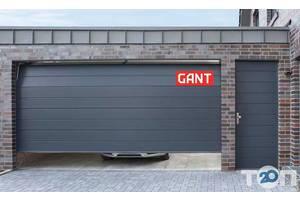 Акция! Гаражные (гаражные) ворота GANT (Чехия) 2033х1800! Свалява