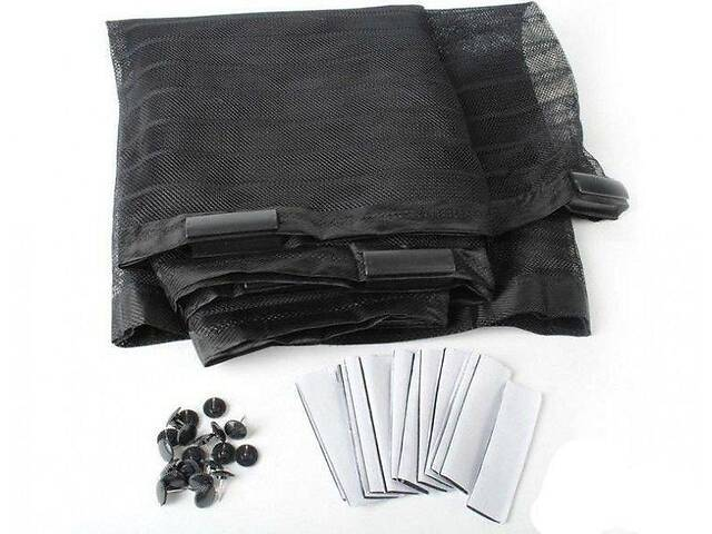 продам Антимоскитная шторка сетка на магнитах на двери 100х210 см Magic Mesh (bks_00746) бу в Киеве
