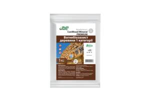 Антипирен. Антисептик. Огнебиозащита ConWood Mineral Premium