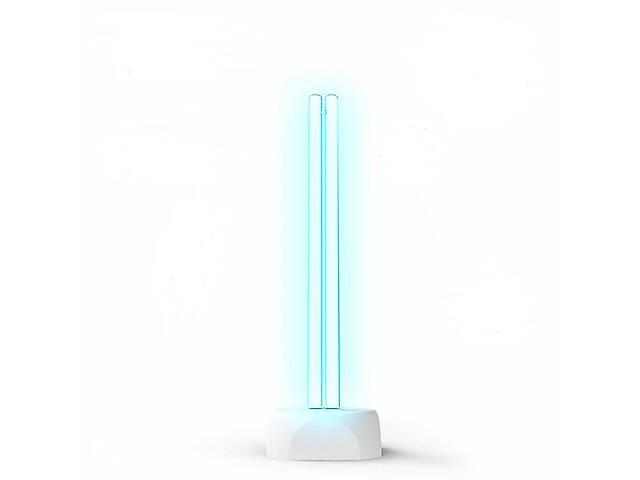 Бактерицидная УФ лампа Xiaomi HUAYI Disinfection Sterilize Lamp White SJ01- объявление о продаже   в Украине