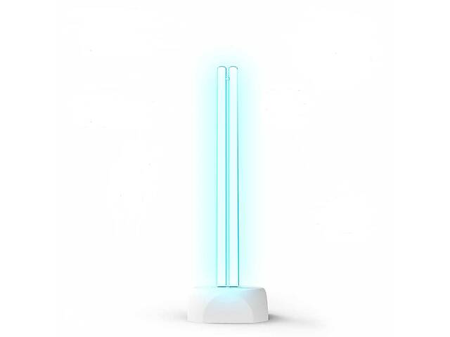 бу Бактерицидная УФ лампа Xiaomi HUAYI Disinfection Sterilize Lamp White SJ01 в Запорожье