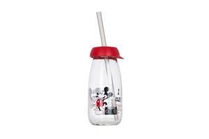 Бутылочка Mickey Mouse 0.25 л. 111723-011