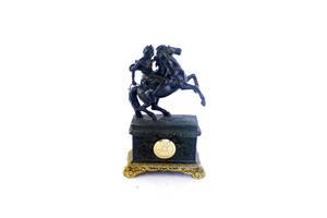 Часы Всадник Гранд Презент Черный (FLP84416B1)