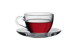 Чайный сервиз Basic Pasabahce 12 предметов (97948_psg)