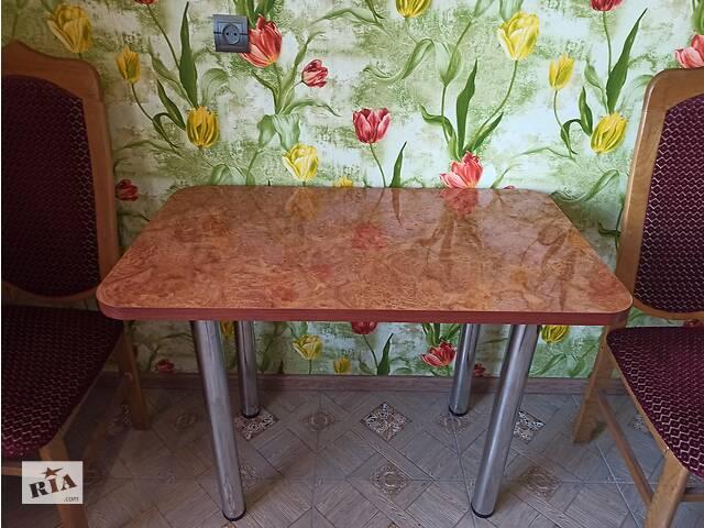 продам Стіл кухонний або під журнальний бу в Запоріжжі