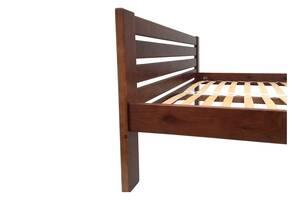 Деревяне ліжко Премєра 160х200