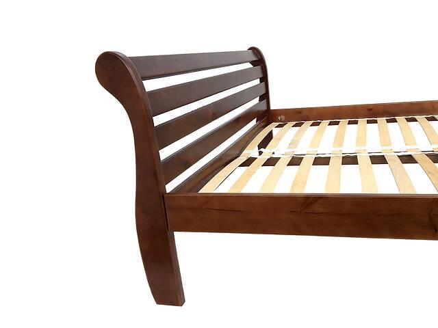 Деревяне ліжко Верона 160х200- объявление о продаже  в Хмельницькому