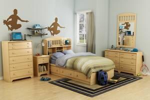 Детская комната ДКМ 146