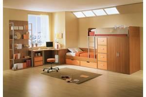 Детская комната КДМ 107