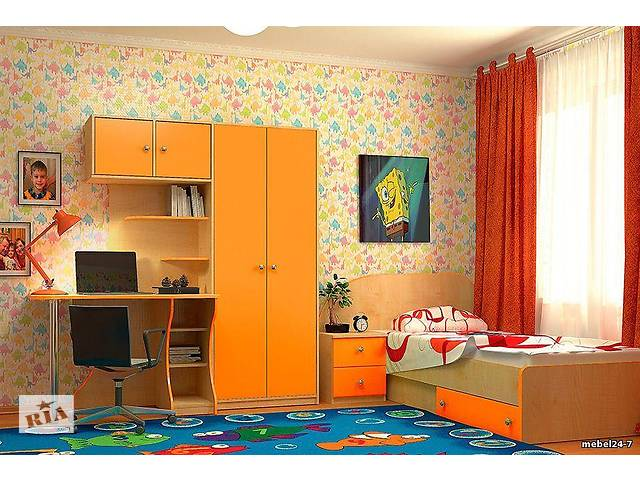 бу Детская комната КДМ 39 в Киеве